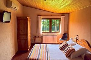 Habitació 1, amb vistes