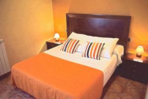 Habitació 3 llit